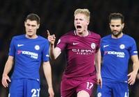 Phòng ngự tiêu cực, Chelsea thua Man. City vì người cũ