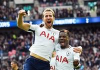 Kane ghi bàn như máy, Tottenham 'nghiền nát' Liverpool