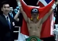 Thắng knock-out giành đai WBC, Văn Thảo đi vào lịch sử