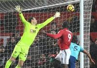 Nguyên nhân Lukaku lạnh lùng, không mừng bàn thắng