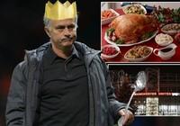 Mourinho ra lệnh cấm khiến cầu thủ MU chưng hửng