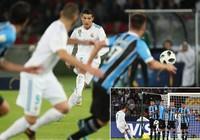Ronaldo ghi tuyệt phẩm, Real Madrid tạo kỷ lục khó phá