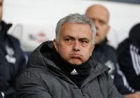 Lí do Mourinho 'sao ta lặng im' khi Lukaku 'nổ súng'