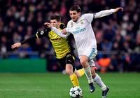 MU chuẩn bị 27 triệu bảng Anh mua sao Real Madrid