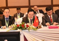 Phê duyệt dự thảo sửa đổi Hiến chương Mạng lưới các trường ĐH ASEAN