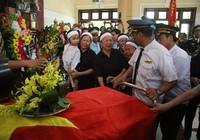 Vĩnh biệt Đại tá phi công Trần Quang Khải