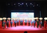 Hà Nội: 13.000 tình nguyện viên sẽ tham gia tiếp sức mùa thi