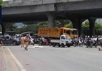 Gây tai nạn chết người rồi lái xe bỏ chạy