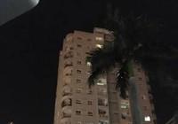 Giải cứu nam thanh niên có ý định tự tử ở tòa nhà 16 tầng