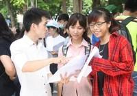 58 thí sinh được tuyển thằng vào Trường ĐH Y Hà Nội