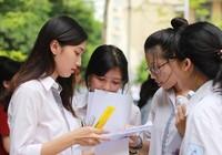 Ngày đầu xác nhận nhập học, nhiều thí sinh chọn hình thức trực tiếp