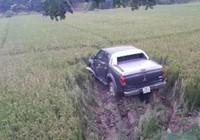 Va chạm ô tô và xe máy, 1 người tử vong