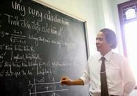 Thầy giáo dạy Toán trực tuyến miễn phí cho học sinh