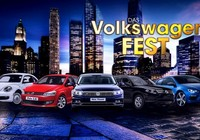 Hãy đến tham gia lễ hội xe Volkswagen miễn phí ở Phú Mỹ Hưng