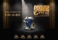 Động cơ EcoBoost 1.0L của Ford: 'Nhỏ nhưng có võ'