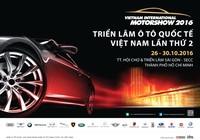 """19 hãng xe nổi tiếng sắp """"show hàng"""" ở TP.HCM"""
