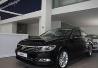 Volkswagen khai trương showroom chính hãng tại quận 1