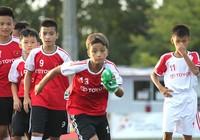 Ấn tượng khó quên về chuyến thi đấu bóng đá thiếu niên tại Nhật