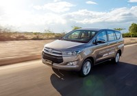 """Tháng """"cô hồn"""", Toyota vẫn bán 130 xe/ngày"""