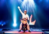 Honda Việt Nam xuất xưởng chiếc xe máy thứ 20 triệu