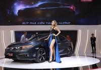 Civic mới và CR-V đặc biệt của Honda Việt Nam