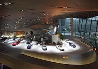 Mua xe BMW, đi Đức khám phá vùng đất khai sinh BMW