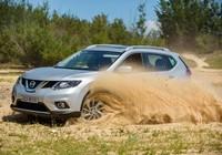 """Một ngày """"hành xác"""" thú vị cùng Nissan X-Trail"""