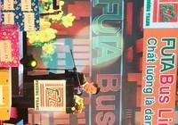 Ấm tình trong Ngày truyền thống FUTA Bus Lines 2016