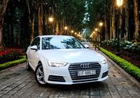 Audi A4 - Thăng hoa vượt trội