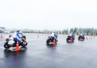 Khánh thành Trung tâm đào tạo lái xe 3,3 triệu USD
