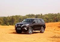 Tháng 2, mỗi ngày Toyota bán được 178 xe
