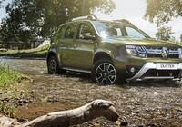 Renault Duster giảm giá 50 triệu đồng