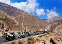 """40 Biker Việt chinh phục """"đỉnh Everest"""" bằng mô tô"""