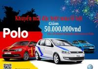 Volkswagen khuyến mãi đặc biệt dịp 30-4 & 1-5