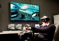"""Công nghệ thực tế ảo của Ford: """"Lái thử trước khi mua"""""""