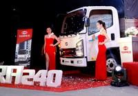 Tera, thương hiệu xe tải gia nhập thị trường Việt Nam