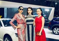 Ngày hội của 7 thương hiệu xe nhập khẩu nổi tiếng