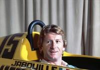 Renault kỷ niệm 40 năm tham gia giải đua F1