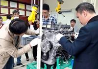 Toyota mời tham gia Chương trình Monozukuri 2017