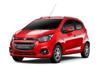 Chevrolet Spark 2018, mẫu xe đô thị cỡ nhỏ