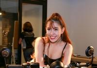 Thương hiệu Triumph Motorcycles đã đến Sài Gòn