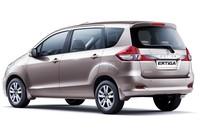 Nhận ngay 90 triệu đồng khi mua Suzuki Ertiga