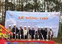 EVNNPT: Động thổ 2 dự án ở Lạng Sơn