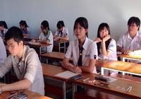 Trường ĐH Luật TP.HCM công bố nhầm điểm thi môn tiếng Anh