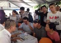 ĐH Nông Lâm, ĐH Công nghiệp Thực phẩm TP.HCM công bố điểm sàn