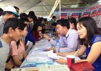 Trường ĐH Công nghệ Thông tin điểm chuẩn 20-24