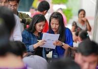 Trường ĐH Sài Gòn tuyển bổ sung 580 chỉ tiêu