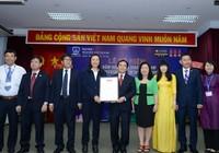 Trường ĐH Nguyễn Tất Thành đạt chuẩn 3 sao