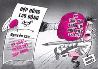 Tòa tuyên người lao động thắng Nguyễn Kim Bình Dương