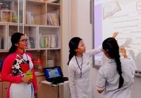 Lương giáo viên cao nhất trong bảng lương sự nghiệp
